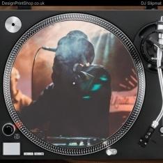 DJ Slipmats 12