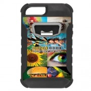 HeadCase Bottle Opener iPhone 5/SE Case