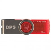 Kingston DataTraveler 101 G2 - 8GB