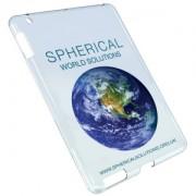 Transparent iPad Case