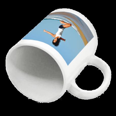 Standard Mug Printing