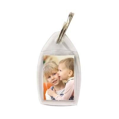 Personalised Cheap Keyring