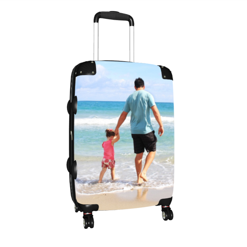 Personalised Large Suitcases