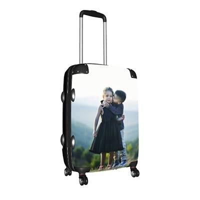 Personalised Medium Suitcase