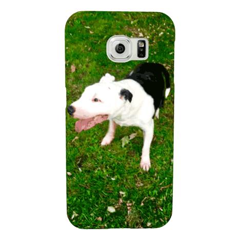 Samsung Galaxy S6 phone case printing