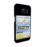 Galaxy S6 Edge Samsung Phone Case image